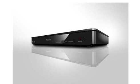 obrázek Blu-Ray přehrávač PANASONIC DMP-BDT280EG