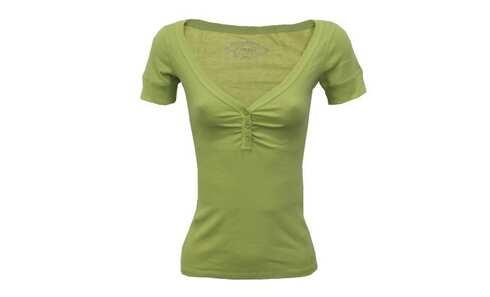 obrázek Dámské tričko - 8216/Green