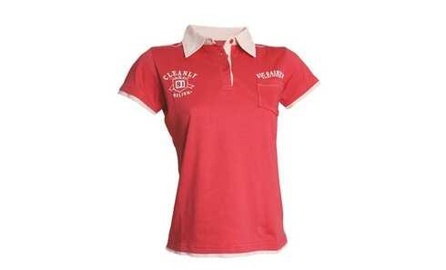 obrázek Dámské tričko - 8204/Rose