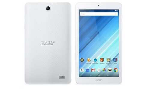 obrázok  Tablet ACER Iconia One 8 16GB (NT.LC3EE.002), biely