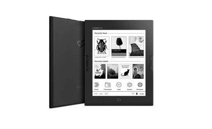 Čtečka knih Energy Sistem eReader Pro HD