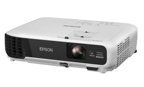 obrázek Projektor Epson EB-U04 (H763B)