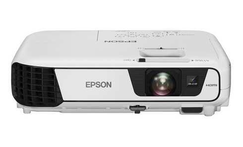 obrázek Projektor Epson EB-W31 (V11H730040)