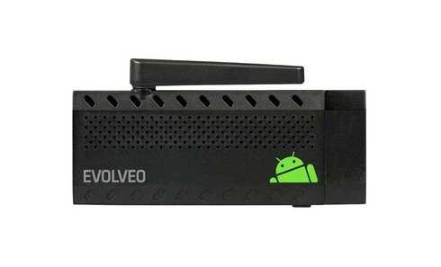 obrázek Multimediální centrum EVOLVEO Android Stick Q3 4K