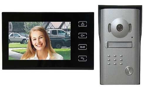 obrázek Domácí videotelefon EMOS RL-10M