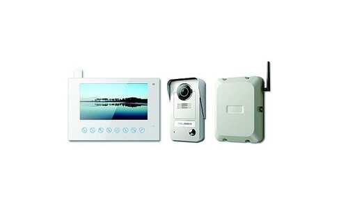 obrázek Dveřní videotelefon Optex 990265