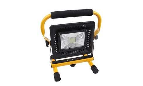 obrázek Přenosný LED reflektor 50W