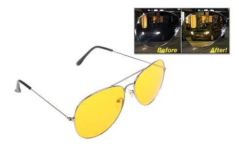 obrázok Nočné okuliare pre vodičov