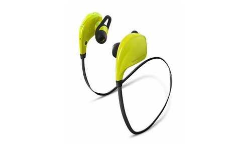 obrázek Sluchátka ENERGY SISTEM Earphones BT Sport Green