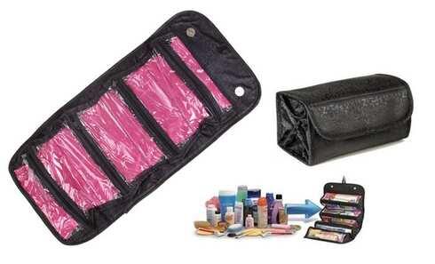 obrázek Rolovací kosmetická taška
