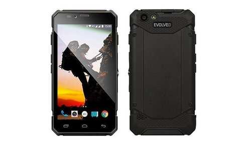 obrázok Mobilný telefón EVOLVEO StrongPhone Q6 Dual SIM LTE