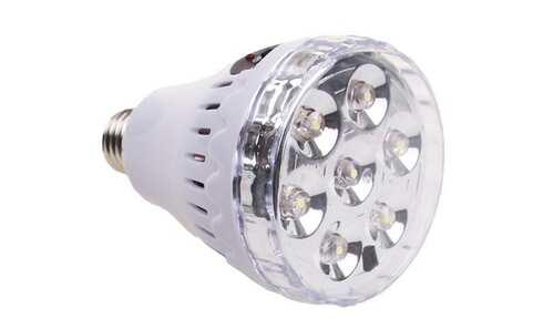 obrázok Múdra LED žiarovka