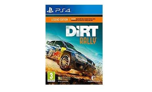 obrázek Hra DiRT Rally: Legend Edition