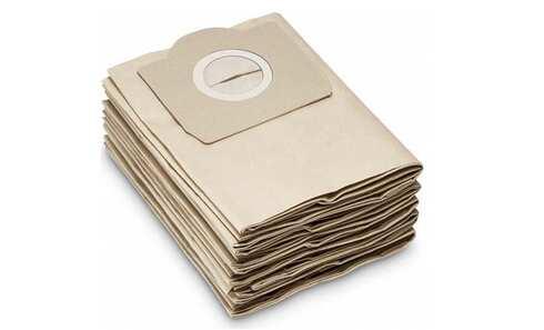 obrázek  Papírové filtrační sáčky KÄRCHER 6.959-130 (5 ks)