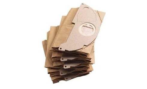 obrázek Papírové filtrační sáčky KÄRCHER 6.904-322(5 ks)