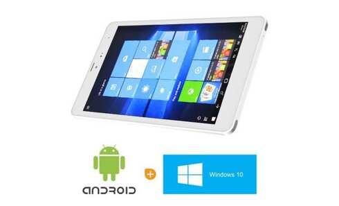 obrázek Tablet EuroCase CHUWI Hi8