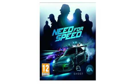 obrázek Hra Electronic Arts Need for Speed 2015