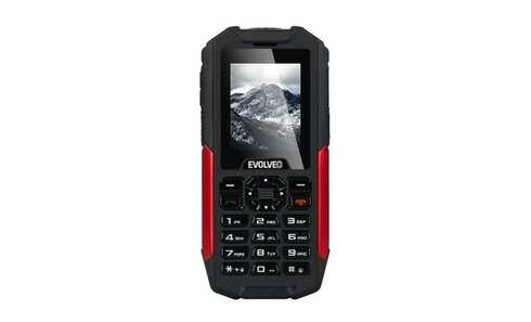 obrázok Mobilný telefón Evolveo StrongPhone X3
