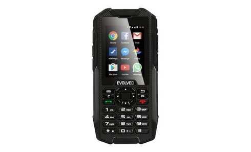 obrázek Mobilní telefon Evolveo StrongPhone X4