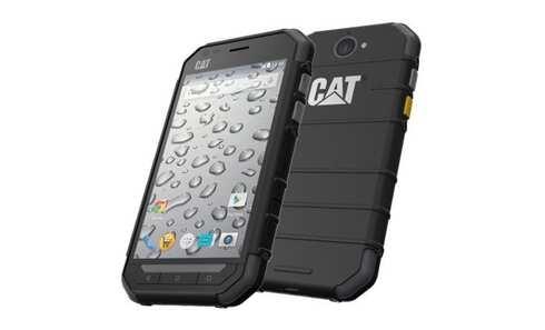 obrázek Mobilní telefon Caterpillar CAT S30 LTE (dualSIM)