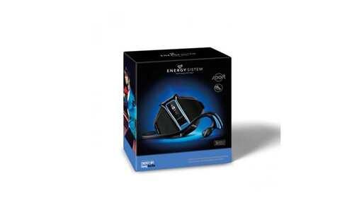 obrázek MP3 přehrávač ENERGY SISTEM Running Neon Blue 8GB