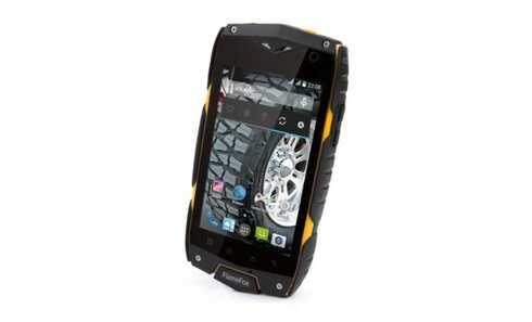 obrázek Mobilní telefon FlameFox Drive