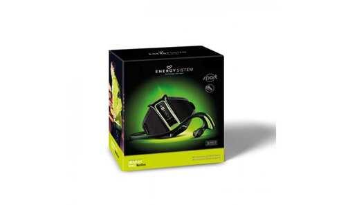 obrázek MP3 přehrávač ENERGY SISTEM Running Neon Green 8GB