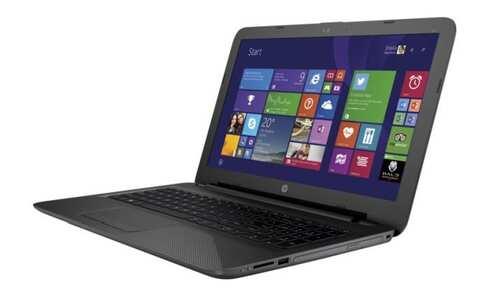obrázek Notebook HEWLETT PACKARD 250 G4 (M9S80EA)