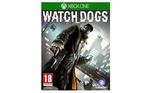 obrázek Hra UBISOFT Watch Dogs Special Edition (XONE)