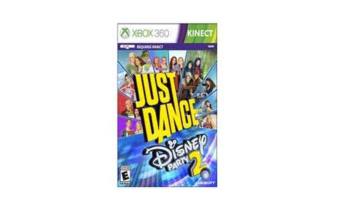 obrázok Hra UBISOFT Just Dance Disney Party 2 (X360)