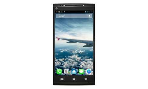 obrázek Mobilní telefon Hyundai Cyrus HP5080
