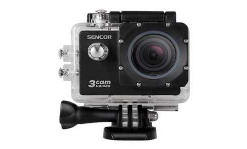 obrázek Kamera SENCOR 3CAM 5200W