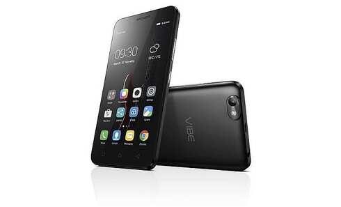 Mobilní telefon Lenovo Vibe C DualSIM LTE