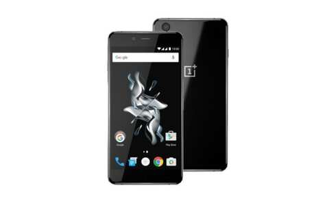 obrázok Mobilný telefón OnePlus X