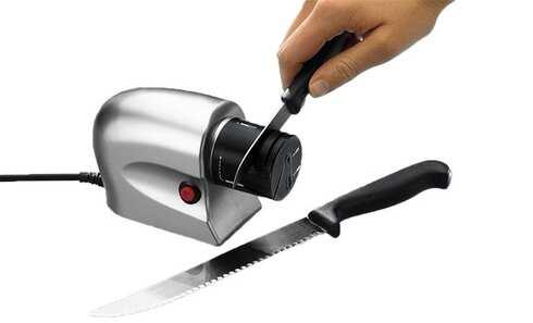obrázek Elektrický brousek nožů
