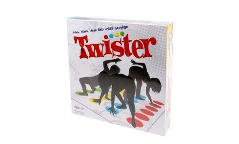 obrázek Hra twister