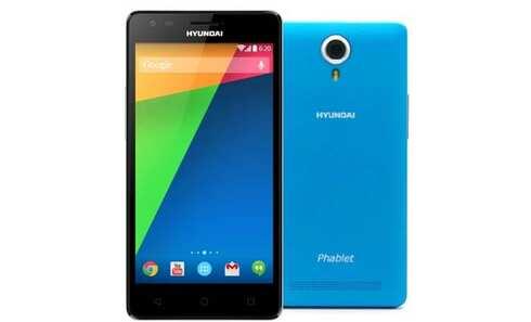 obrázek Mobilní telefon Hyundai Phablet Cyrus HP514Q