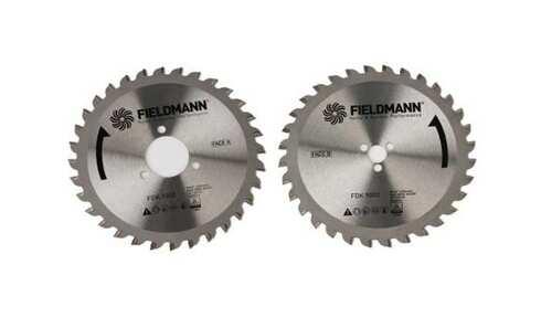 obrázek Kotouče pro dvoukotoučovou pilu Fieldmann FDK 2003-E
