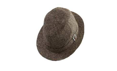 obrázok Pánsky klobúk svetlo hnedý