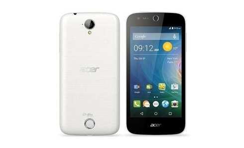 obrázek Mobilní telefon Acer Liquid Z330 LTE