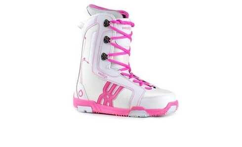 obrázek Snowboardové boty Westige Illusion 36