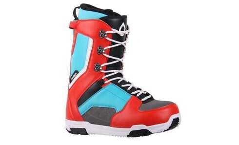 obrázek Snowboardové boty Westige Max Blue/Red 37