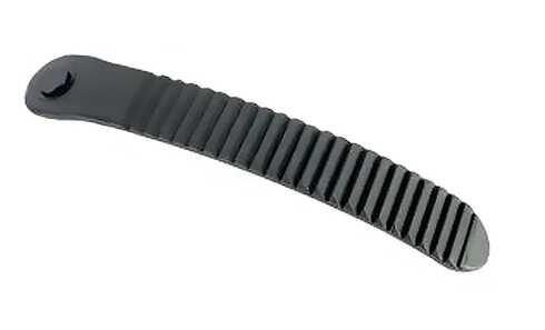 obrázok  Predné hrebeň Westige Toothstrap Base Black