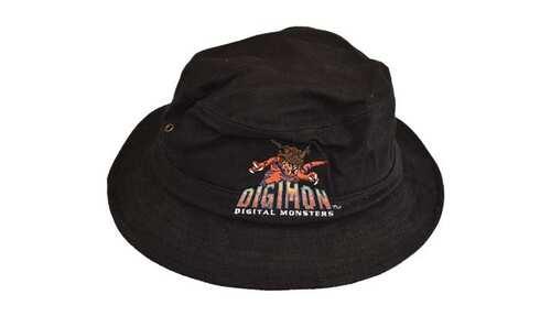 obrázek Dětský klobouk hnědý