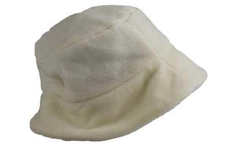obrázek Klobouk zimní smetanový