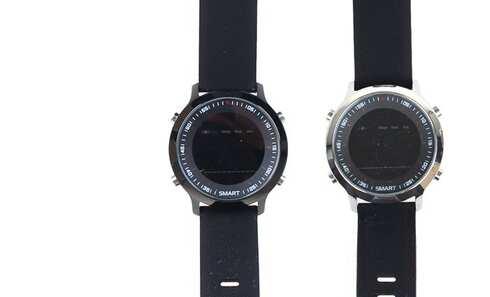 obrázek Sportovní chytré hodinky EX18