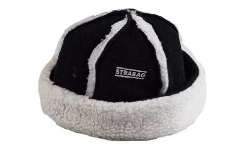 obrázek Čepice  zimní černá
