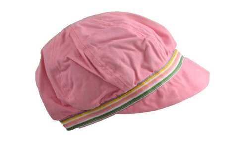 obrázek Dámská pekařka bavlněná růžová