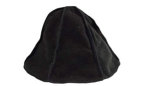 obrázek Čepice fleecová černá