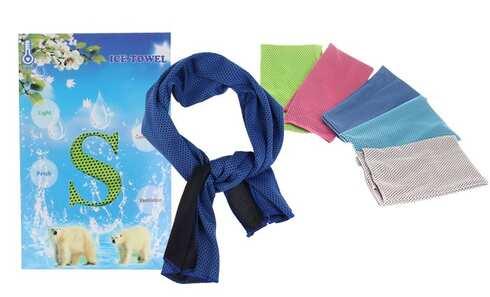 obrázek Chladící ručník S